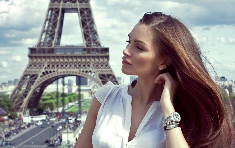 زيارة باريس لاتكتمل دون صور السيلفي في هذه الأماكن