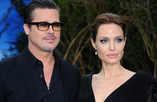 أنجلينا وبراد: طلاق أجمل ثنائي، وما دور ماريون كوتيارد؟