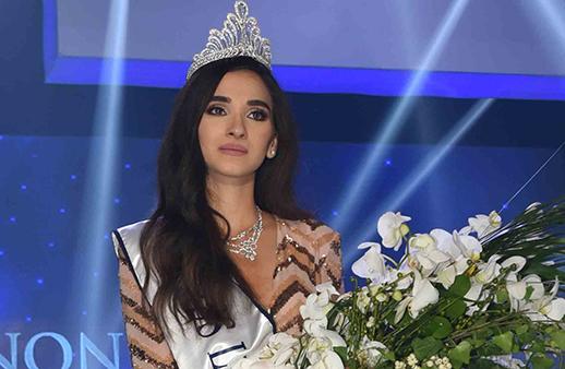 نتائج انتخاب ملكة جمال لبنان خيّبت الآمال، فما هي التفاصيل؟