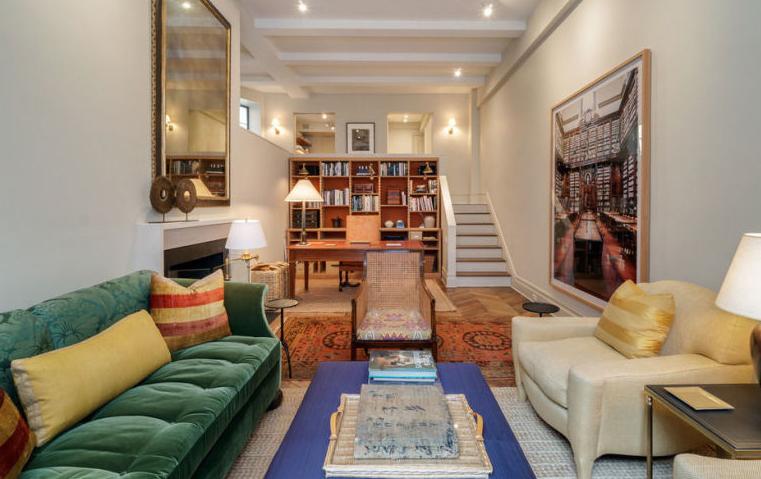 إينا غارتن تبيع شقتها في نيويورك بسعرٍ خيالي