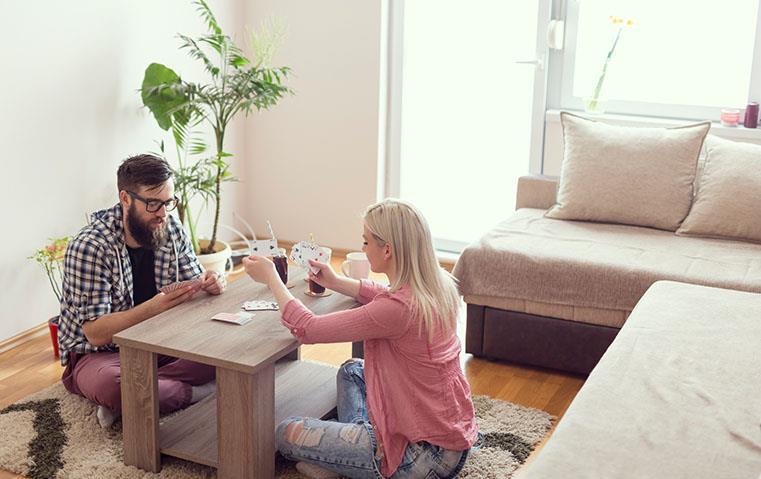 أفكار رومانسيّة لديكور منزلك تجعله عشّاً للسعادة
