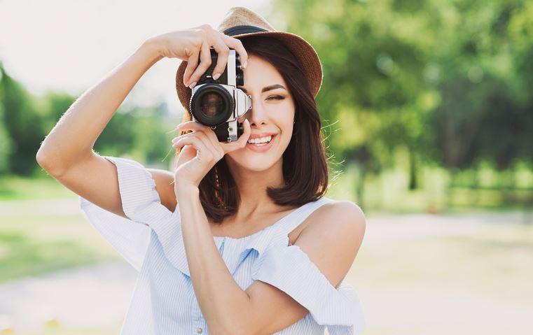 هل أنت من هواة التصوير الفوتوغرافي؟ هذه الفرصة لكِ إذن