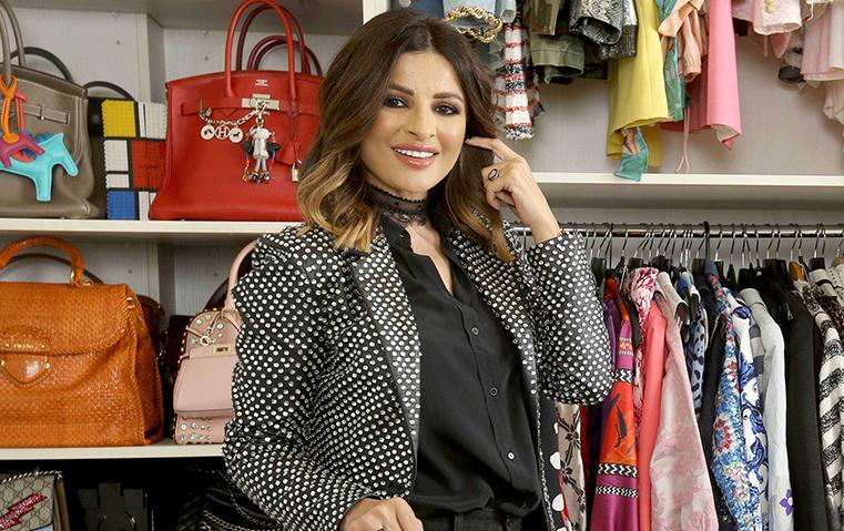 gheir تدخل غرفة ملابس Fashion by Michele وتتعرّف إلى أسرارها