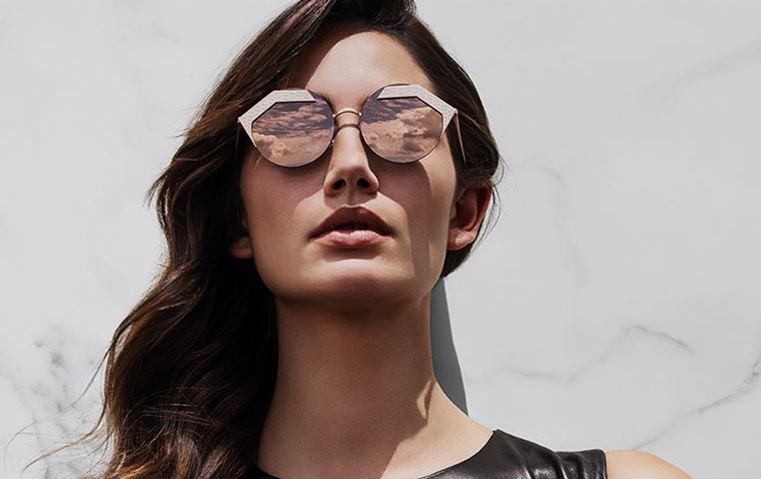 986611166 استعدّي للربيع مع نظارات Bulgari: تصميمها مستقبلي ومستوحى من المجوهرات!