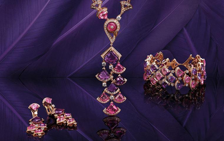 هذه المجوهرات هي حلم يتحقق لكل امرأة تعشق البذخ!