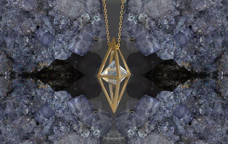 مجوهرات الكوتور التي أخذت المنحى المعاصر للسيدة الجريئة التي بداخلك