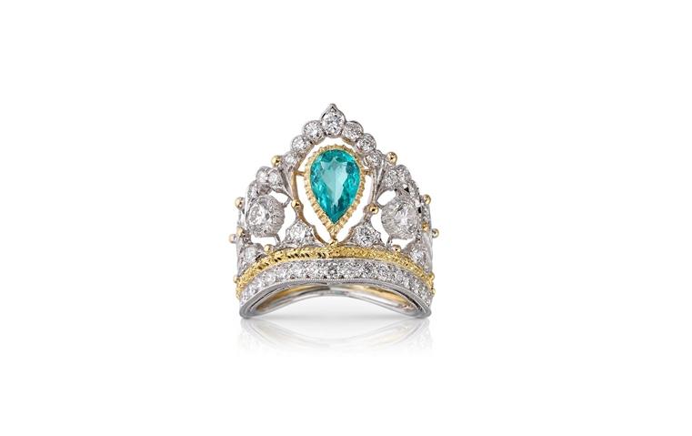 لعروس 2017 هذه هي أروع المجوهرات التي عليك اختيارها