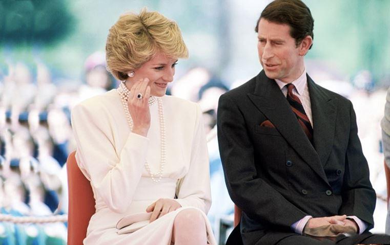 هكذا روت مجوهرات الأميرة ديانا قصصها الرومانسية الضائعة!