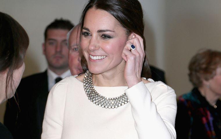 هل خاتم الأميرة ديانا أغلى ما تملكه كيت ميدلتون من مجوهرات؟