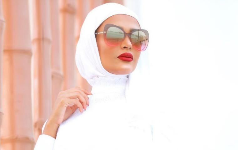 هكذا تطبّقين الحمرة الحمراء بحرفية عالية على خطى المؤثرة مريم محمد!