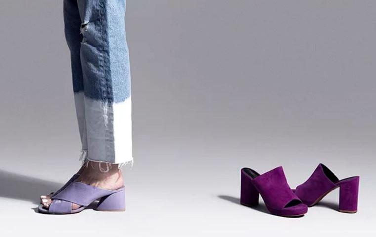 4 صيحات في عالم الأحذية استوحيها لعيد الأضحى هذا الخريف
