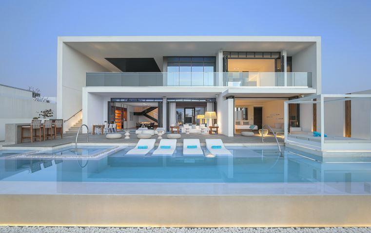 هذا المكان الذي ننصحكِ به إن كنتِ مستعدة لدفع 60 ألف درهم لليلة الواحدة في دبي !