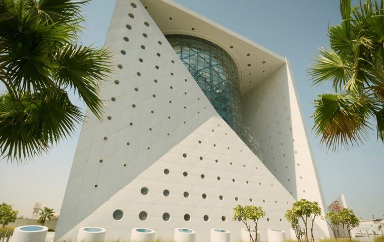 اتّقي حرّ الصيف في أفضل أماكن دبي الترفيهية!