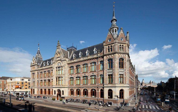اكتشفي الوجه المترف لأمستردام من تفاصيل إقامتنا في الكونسرفاتوار
