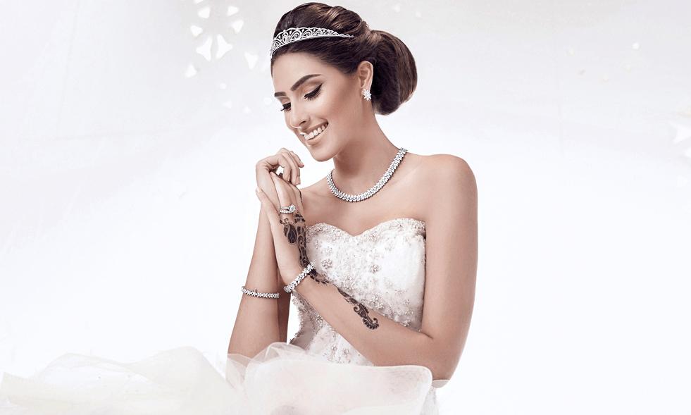 زويا صقر: التقليد والتجديد يجتمعان في العرس العربي