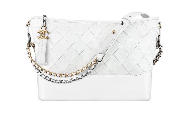 الحقيبة التي أريدها بالتأكيد: Gabrielle