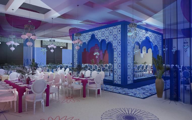 مجالس رمضانية لا بدّ من أن تزوريها قبل العيد!