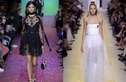 5 مجموعات للربيع اختاري منها فستانك الناعم للفالنتاين