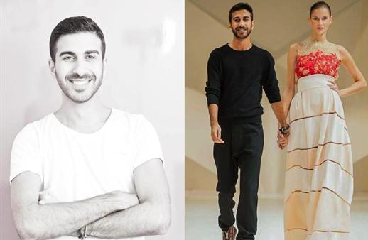 حسين بظاظا يكشف لـ gheir تفاصيل فستان فرح نادين نجيم