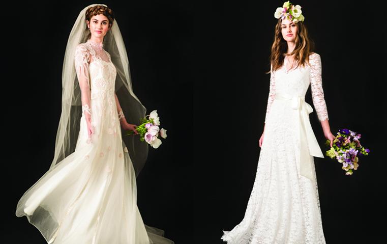 19deb29f8bedf 10 فساتين للعروس المُهتمّة بالتفاصيل من مجموعة تيمبرلي لربيع 2020 · فساتين  زفاف APR 21