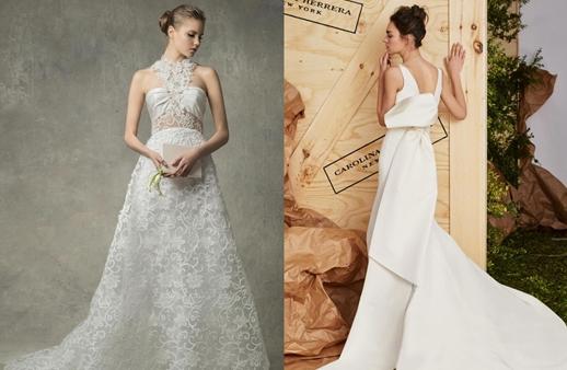 d6b20291d هكذا تختارين فستان فرحك استناداً إلى برجك! | Gheir