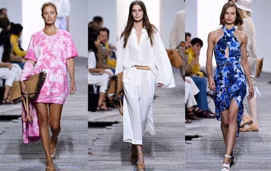 مايكل كورس يعيد تعريف الملابس الكاجوال في نيويورك