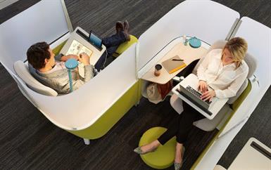 """""""ستيلكيس"""" تساعدك على اختيار تصميم المكتب الذي يناسب طموحاتِك"""