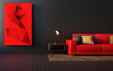 هكذا تعبّر ألوان بيتك عن الجانب الغامض من شخصيتك