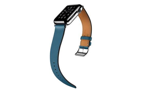 هذه هي ألوان ساعات هيرميس الجديدة من أبل