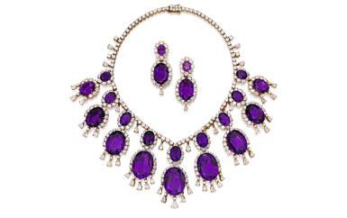 Gheir تكشف لك عن قطع المجوهرات الاستثنائيّة التي عُرضت في مزاد الأسبوع الماضي