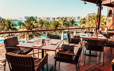 ما جديد مطاعم دبي مع عودة الطقس المعتدل؟ 5 وجهات لا تفوّتي زيارتها!