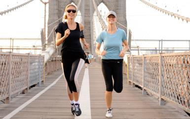 حماية للقلب: فيتامين D + تمارين رياضية