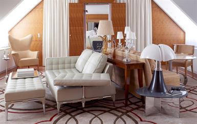 لا تفوّتي تفاصيل تجربتي المترفة في فندق لو رويال مونسو - رافلز باريس