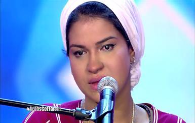 """الموت يفجع نجمة """"Arabs Got Talent"""" في قريب لها!"""