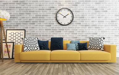6 أفكار مبتكرة لتجديد غرفة معيشتك