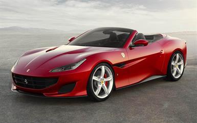 حداثة، عصرية وأناقة... صفات تميّز سيّارتكِ الجديدة من فيراري