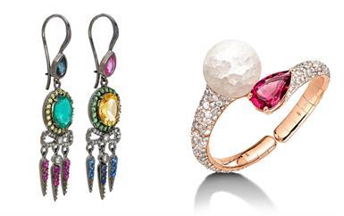 صديقتك ستتزوج؟ إليك أفكاراً لمجوهرات مثاليّة تقدّمينها لها هديّة!