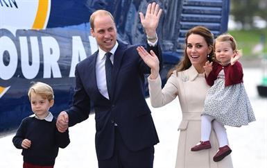 الحمل الثالث لكيت ميدلتون ماذا يحمل للعائلة المالكة؟