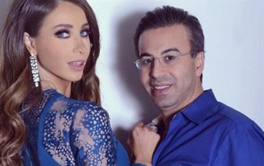 نادر صعب يردّ على اتّهامات قتله لسيدة عراقية بهذا البيان