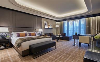 أين تقيمين خلال أسفارك في عام 2018؟ 5 فنادق جديدة تعدكِ بخدمات راقية تراعي أسلوب حياتك المعاصر!