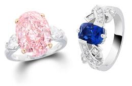 خاتم الزواج قطعة أبديّة... فكيف تختارين ما يناسبك؟