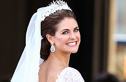 20 فكرة لتسريحة شعر العروس، جرّبيها واختاري الأجمل!