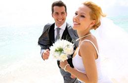 إيتيكيت الزفاف: نصائح ليومٍ خالٍ من التوتر