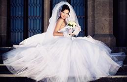 ايتيكيت التعامل مع العروس على وشك الزواج