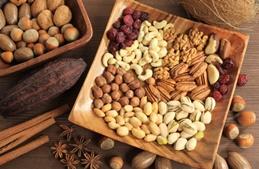 أطعمة صحّية قليلة السعرات تحافظ على وزنك!