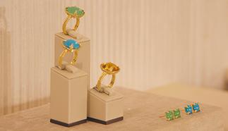 مقابلة مع ديفيد يورمان: هذه هي ملهمة مجوهراتي!