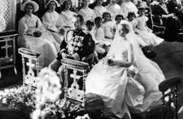 Gheir تتذكر حفل زفاف الأميرة الراحلة غريس كيلي