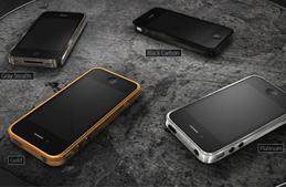 أجمل الإطلالات والإصدارات وأثمنها لهاتفك iPhone 5
