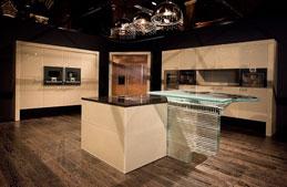 أغلى مطبخ في العالم بـ1.6 مليون دولار