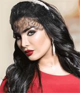 بالفيديو-  وفاة مذيعة كويتية على الهواء أثناء تقديمها برنامجها